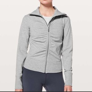 Lululemon Gather Up Jacket